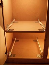 Custom Made Shelves Rollingshelvesonline Com